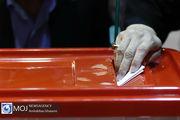 نامزدهای پایداری همچنان در صدر؛ افت قالیباف و جان گرفتن اصلاح طلبان میانه رو