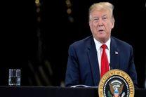 ترامپ، قطعنامه کنگره برای پایان حضور آمریکا در جنگ یمن را وتو کرد