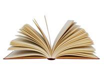 نمایشگاه کتاب ویژه نوروز۹۸ در حسینیه سریزد برگزار شد