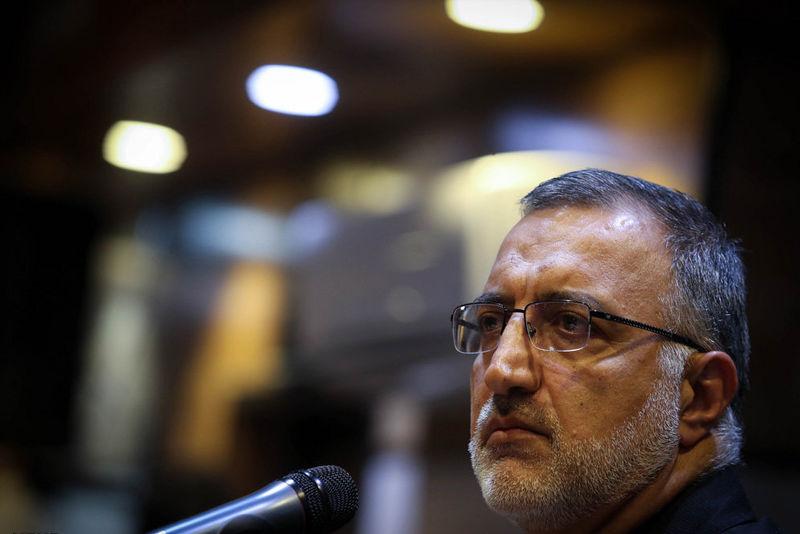 انقلاب اسلامی شرایطی را فراهم کرد که ملت ایران و مکتب اسلام به عنوان ملت الگو فرا روی جامعه بشری قرار گرفت