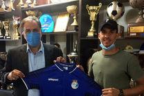 استقلال با سه بازیکن خود قراردادهای جدید امضا کرد