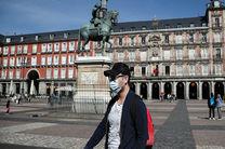 شمار مبتلایان به ویروس کرونا در اسپانیا از 4200 نفر عبور کرد