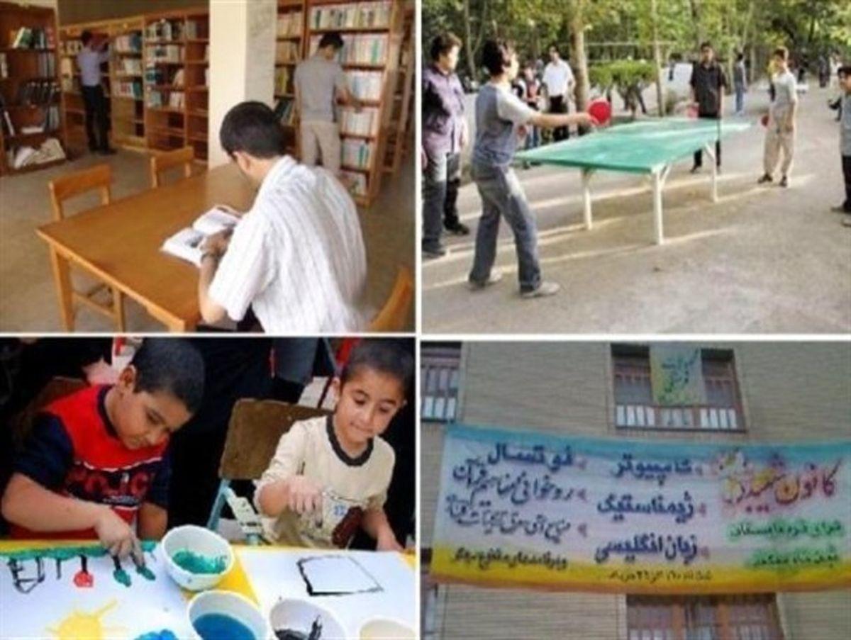 آغاز فعالیت پایگاه های اوقات فراغت کمیته امداد در اصفهان / حضور بیش از 4 هزار مددجو