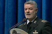 64 ناوگروه نیروی دریایی از امنیت جمهوری اسلامی دفاع می کنند