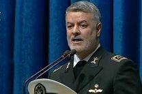 زیردریایی جدید ایران دشمنان را غافلگیر می کند