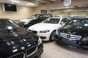 13 هزار خودرو در گمرک با وجود چند هزار پرونده قضایی