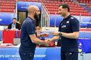 عطایی: به پبروزی مقابل ایتالیا توجه نمی کنیم