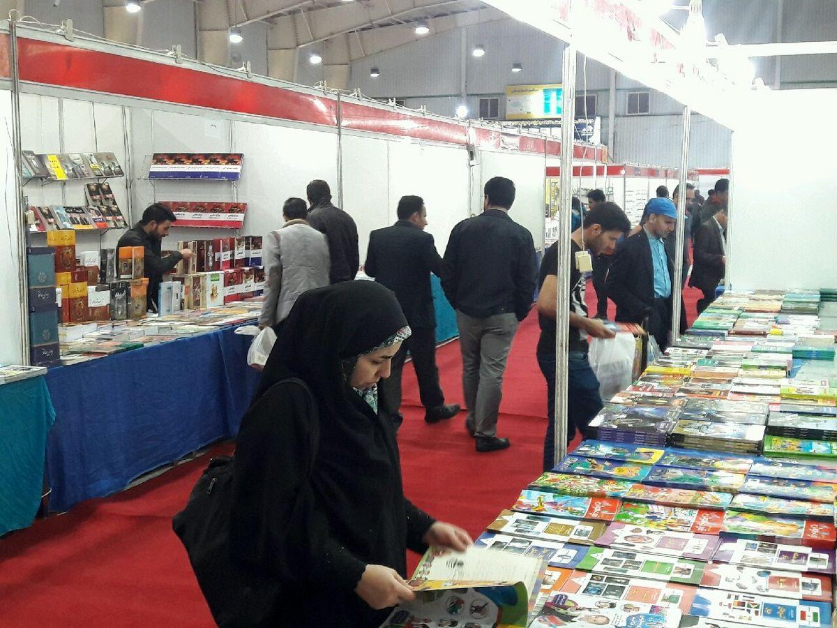 نمایشگاه کتاب ۹۹ لغو شد