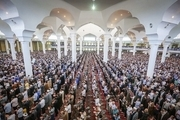 رئیس دفتر مقام معظم رهبری در نماز جمعه خرم آباد شرکت خواهد کرد