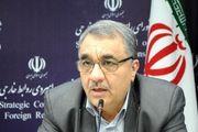اروپایی ها ایران را رقیب نفوذشان در خاورمیانه می دانند