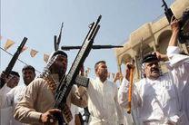 نزاع محلی در دیالی عراق هشت کشته و چندین زخمی برجا گذاشت