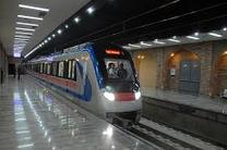 تلاش برای تکمیل فاز سوم خط یک قطارشهری اصفهان/ مترو در نیمه نخست امسال به آزادی میرسد
