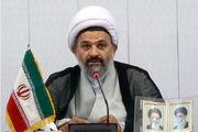 پاسخگویی تلفنی مدیرکل اوقاف استان قم در سامانه سامد
