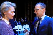 اتحادیه اروپا همچنان به تحریم روسیه ادامه می دهد