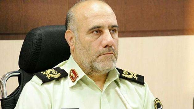 تمهیدات پلیس در ایام محرم و بازگشایی مدارس