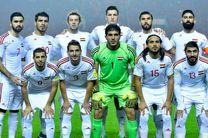 شگفتی کامل شد؛ پیروزی سوریه مقابل ازبکستان