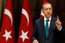 تهدید اردوغان به آغاز عملیات نظامی جدید در شمال سوریه