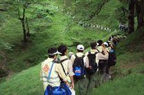 آغاز اردوی دانشآموزی تابستان با حضور ۵۰۰ دانشآموز در نصف جهان
