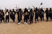 نیروهای امنیتی سامره عملیات تروریستی داعش را در نطفه خفه کردند