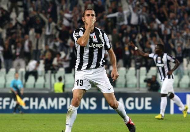 بونوچی: با میلان قهرمانی در لیگ قهرمانان را می خواهم