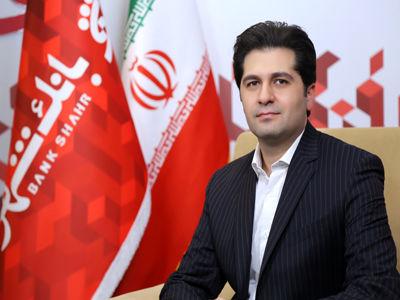 مشارکت بانک شهر در تامین مالی ۷۷درصد از خط ۲قطار شهری مشهد