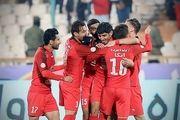 نتیجه بازی ذوب آهن و پرسپولیس/ پیروزی قاطع شاگردان کالدرون در فولادشهر