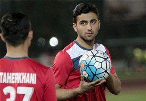 بازی برگشت الجزیره آخرین بازی محرمی در پرسپولیس