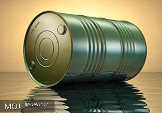 نفت برنت در محدوده ۵۰ دلار
