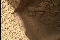 نخستین تصویر را از مریخ ببینید