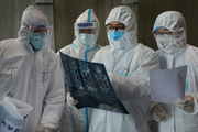 Qatar confirmed 1st case of Coronavirus