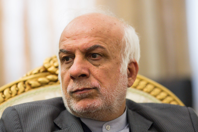 وضعیت ایران در دریای خزر خوب است