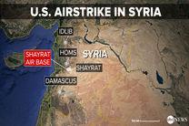 آمریکا پیش از حمله به سوریه، ترکیه و اروپا را مطلع کرده بود