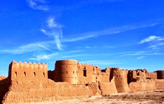 اختصاص یکهزار میلیارد ریال اعتبار برای بناهای تاریخی کشور