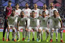 ترکیب احتمالی تیم ملی فوتبال ایران برابر بوسنی مشخص شد