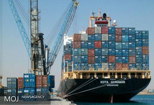 ۱۰ میلیارد دلار صادرات در مقابل ۹ میلیارد دلار واردات