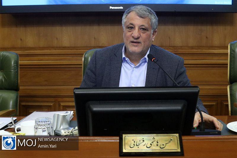 آمادگی شهر تهران برای مقابله با زلزله تنها ۱۸ درصد است