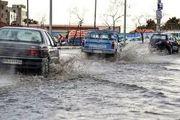 مناطق 15 گانه اصفهان به پایگاه های پشتیبانی مقابله با سیلاب مجهز هستند