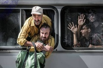 فیلم سینمایی «شیشلیک» به زودی آماده نمایش می شود