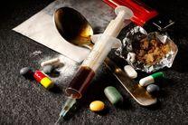 پلمپ 13 مرکز تهیه و تولید موادمخدر در مشهد