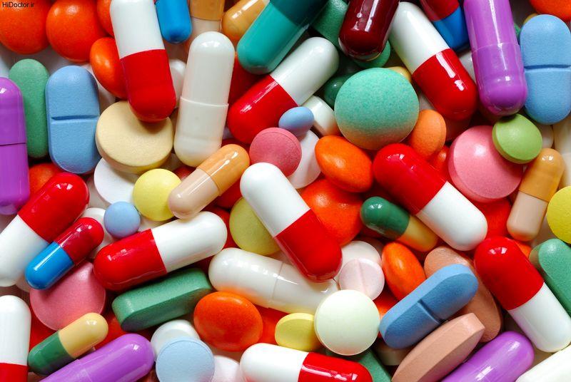 رابطه مصرف آنتیبیوتیکها با بروز اختلالات تغذیهای در دختران