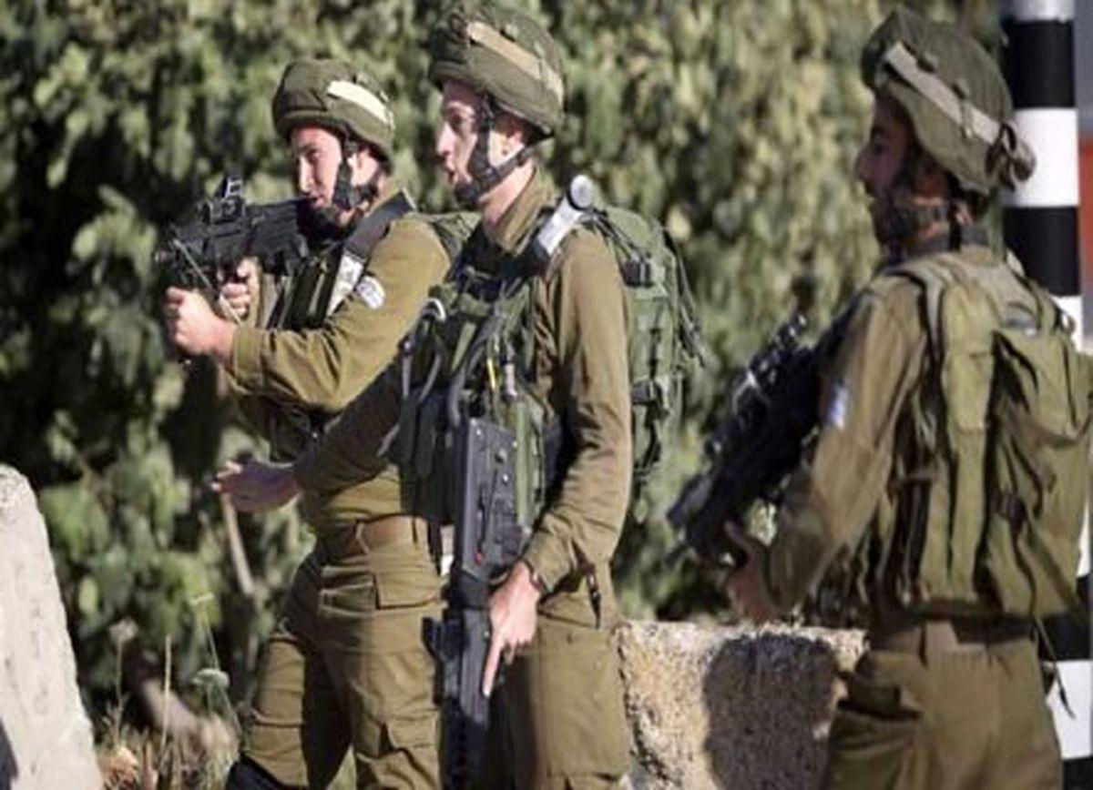 زیر گرفتن چند شهروند فلسطینی با خودرو توسط شهرکنشین صهیونیست
