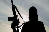 6 تروریست داعشی در شمال عراق کشته شدند