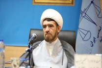برگزاری جلسات دادرسی الکترونیکی زندان با دادسرای عمومی و انقلاب  قم