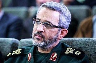 بسیج بعد نظامی خود را تقویت میکند