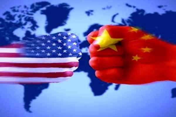 تشدید اختلافات چین و آمریکا