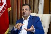 هدف ما توسعه کردستان و ایجاد روحیه خودباوری در مردم است