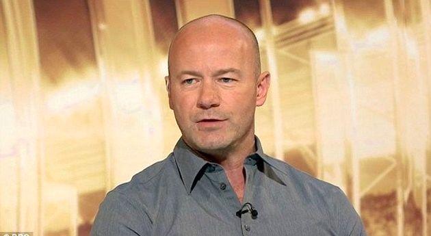 آلن شیرر از تیم هاجسون انتقاد کرد