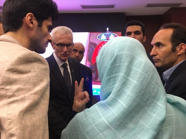 رایزنی تعدادی از خانوادههای قربانیان ترور در ایران با مقامات اینترپل