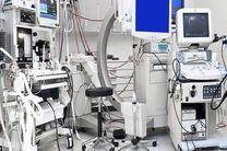 رونمایی از دستگاه اکسیژن ساز پرتابل بیمارستانی