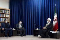 آمادگی حوزه علمیه برای کمک به وزارت فرهنگ و ارشاد اسلامی